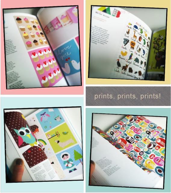 Buch: Print & Pattern | waseigenes.com