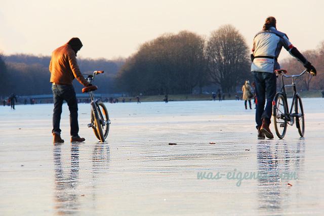 Decksteiner Weiher | Köln im Winter | was eigenes Blog
