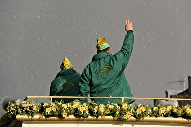 Karneval in Hürth   waseigenes.com
