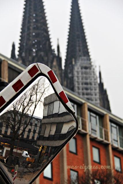 Kölner Dom | waseigenes.com Blog & Shop