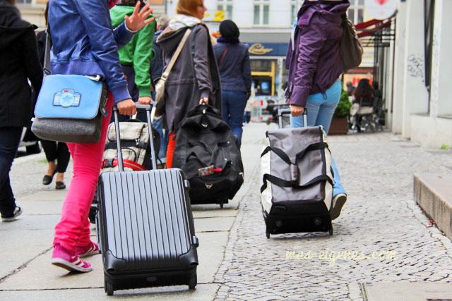 Berlin rockt, Alter! Ein Wochenende in Berlin | waseigenes.com