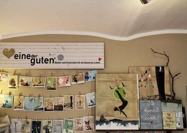 Eine der Guten | Köln | waseigenes.com