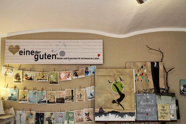 Eine der Guten | Köln | was eigenes Blog
