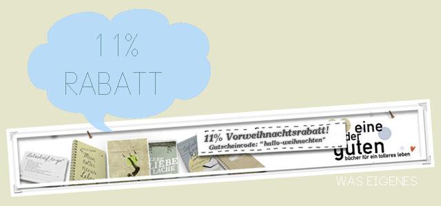 Eine der Guten | waseigenes.com