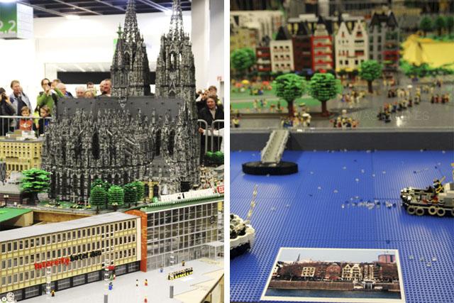 Lego Fanwelt 2012 |KÖLN  |  waseigenes.com