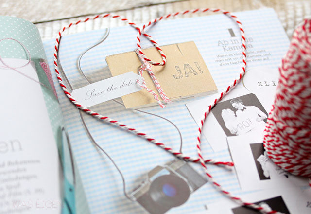 Einfach heiraten | was eigenes Blog