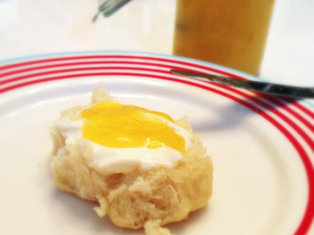 Lemon Curd Rezept | waseigenes.com Blog