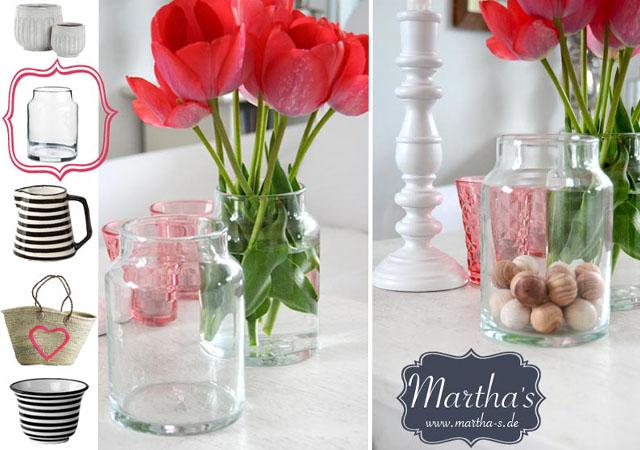 Lovely Sponsor Giveaway | waseigenes.com | Martha's