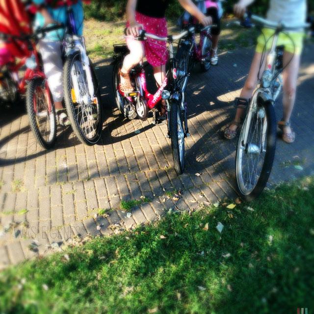 12v12 mädels fahrräder