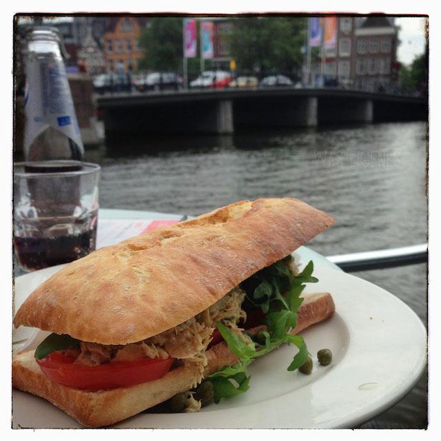 Café de Jaren   Amsterdam   waseigenes.com Blog
