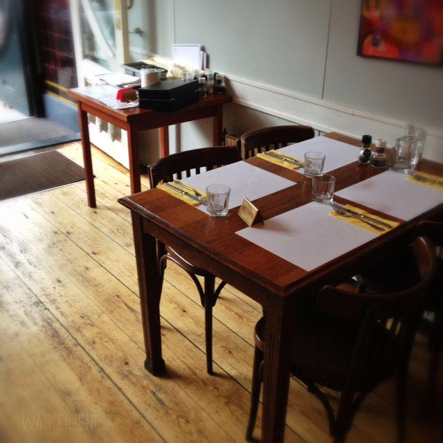 Amsterdam | Palladio Restaurant | waseigenes.com Blog