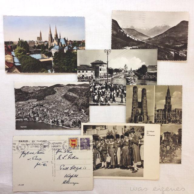 alte postkarten was eigenes1