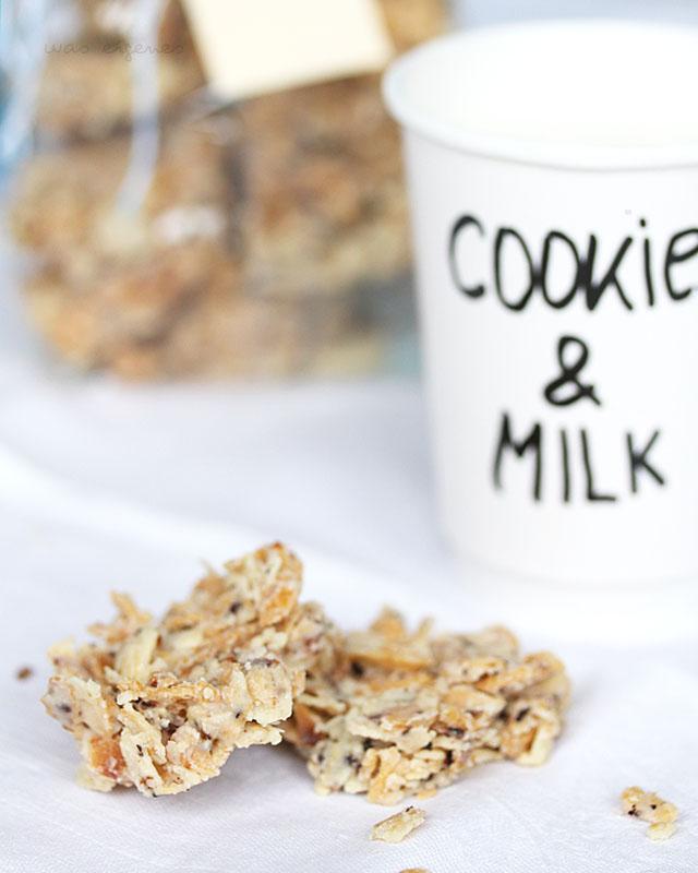cookies and milk schoko crossies rezept was eigenes blog 1
