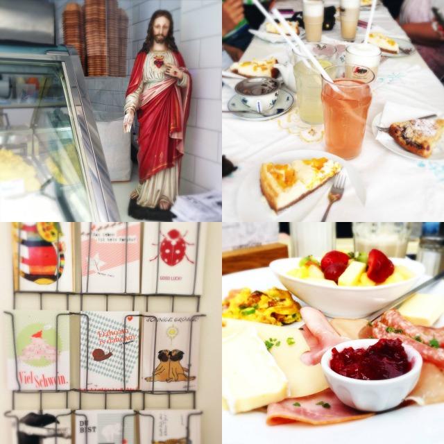 blogger treffen München was eigenes 1