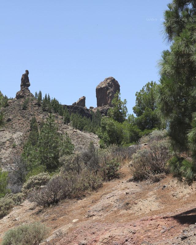 Gran Canaria   Roque Nublo   waseigenes.com