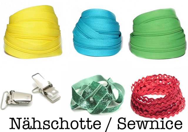 sewnice nähschotte was eigenes Giveaway november 2014