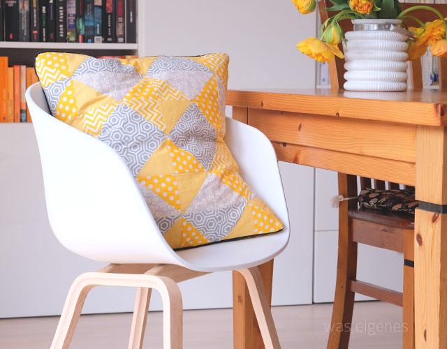 Connox | HAY About a chair | Unser Esszimmer | waseigenes.com