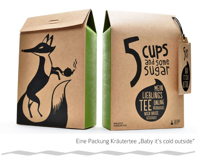 Giveaway 5Cups and some sugar | waseigenes.com