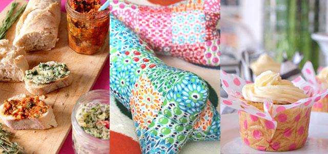 waseigenes.com Grillbutter | Leseknochen | Eierlikoer Cupcake