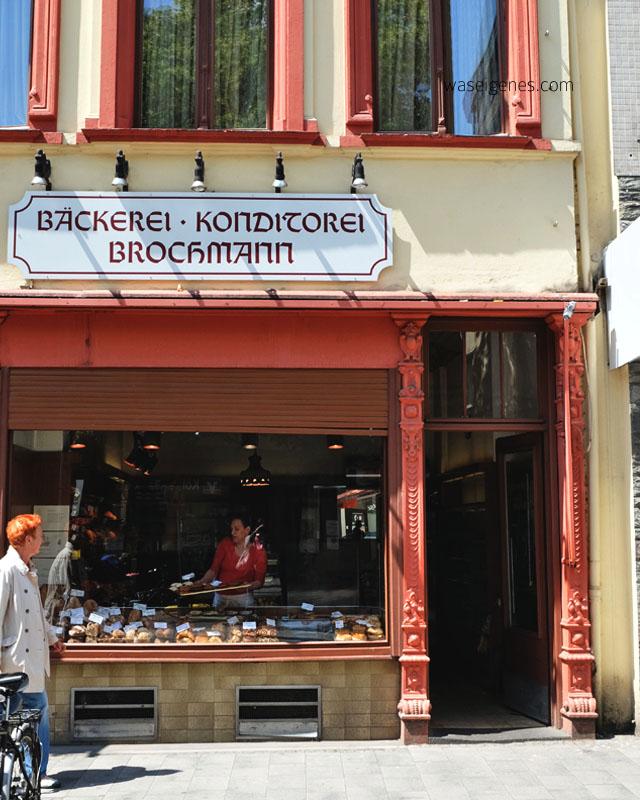 Koelner Suedstadt | Severinsstrasse | Baeckerei Brockmann | waseigenes.com