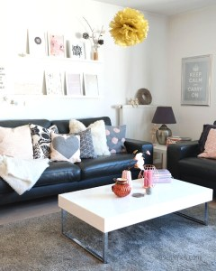 awesome wohnzimmer rosa grau contemporary - rellik.us - rellik.us - Wohnzimmer Rosa Grau