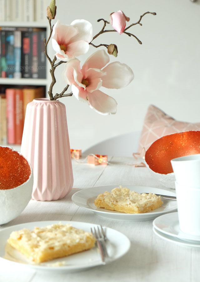DIY Teelichtschale aus Gips und Kupfer | Luftballons, Modelliermasse,