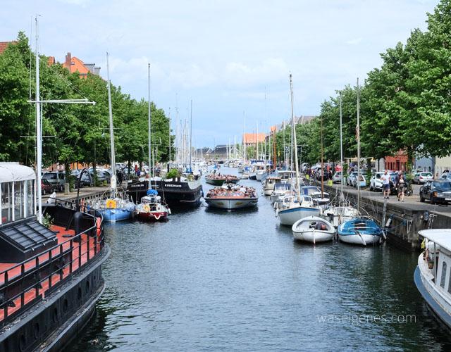 Kopenhagen | Daenemark | waseigenes.com | Christianhavn