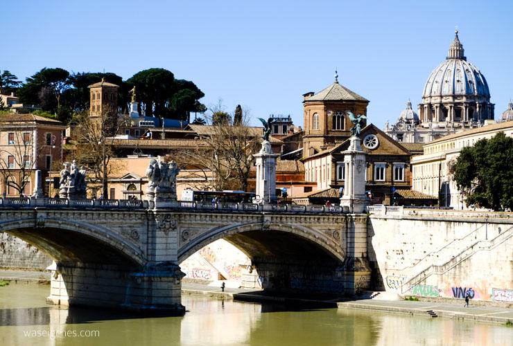 Rom - Petersdom | waseigenes.com