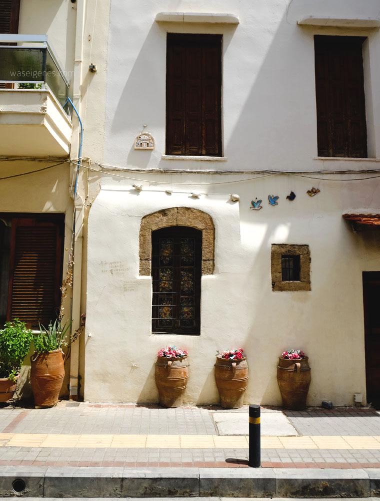 Kreta | Crete | Chania | waseigenes.com