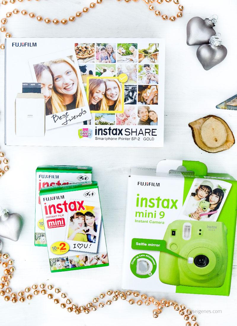 10 Jahre waseigenes.com | Bloggeburtstag | was eigenes DIY Blog | live now share later | Verlosung Fujifilm instax mini 9 und SP Share Drucker