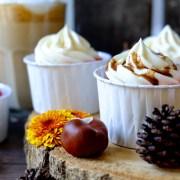Rezept Pumpkin Spice Cupcakes   Kürbis Cupcakes   Pumpkin Spice selber machen   waseigenes.com DIY Blog