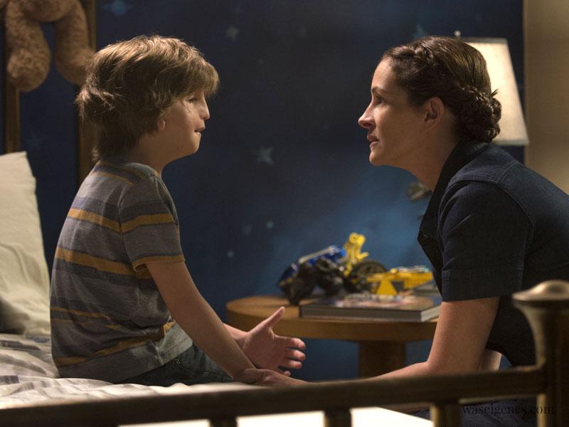 Freundschaft, Mut & Selbstvertrauen -der neue Kinofilm Wunder | waseigenes.com