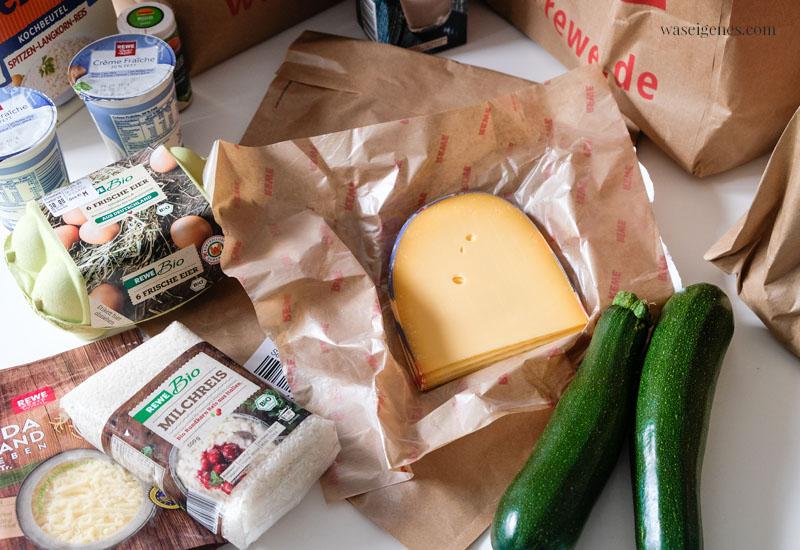 Lebensmittel online bestellen und an die Haustüre liefern lassen   Käse und Aufschnitt von der Frische-Theke    waseigenes.com