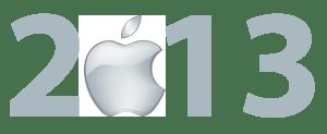 apple2013