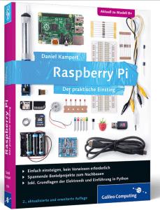 Raspberry Pi: Der praktische Einstieg