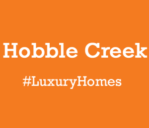 Hobble Creek Luxury Homes