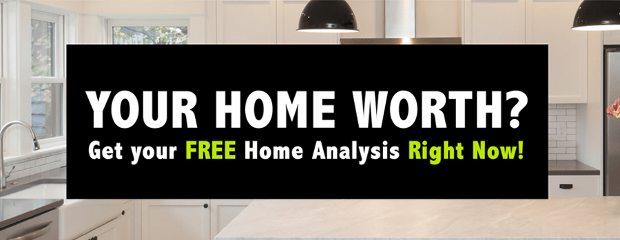 Slider Your Home Worth