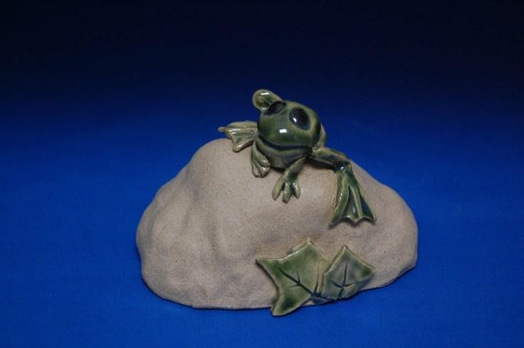 Dee Montague Hogwash Pottery 3