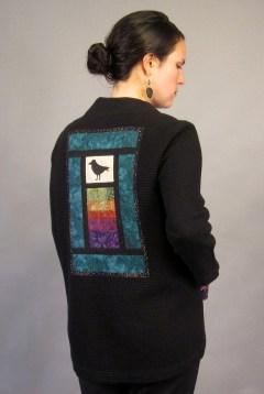 P.Kriebel Crow Jacket
