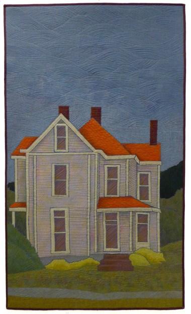TGrantPennsylvania farmhouse