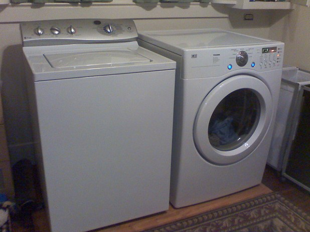 Stackable+Top+Load+Washer+And+Dryer
