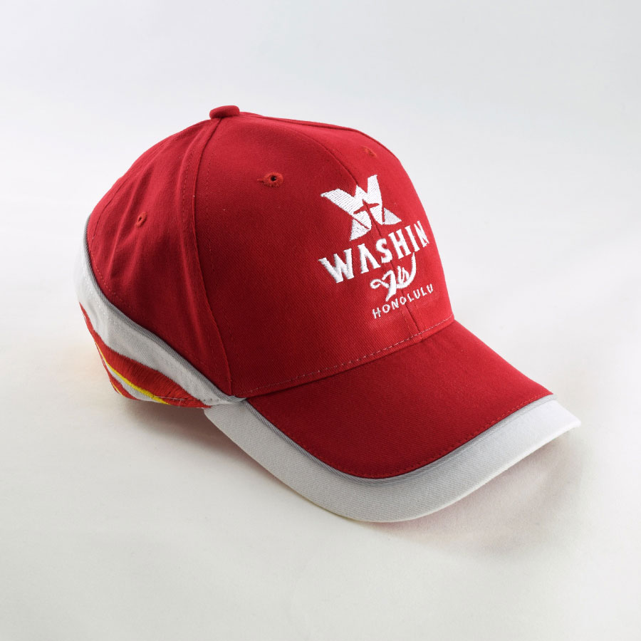 Washin Air Logo Cap (A)