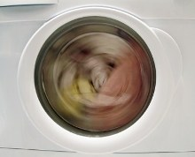 Washing machine innit