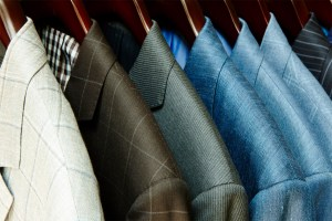 Dry Cleaned Suits Knoxville and Maryville