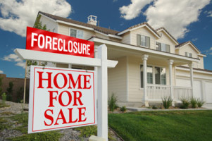 Zombie Foreclosures