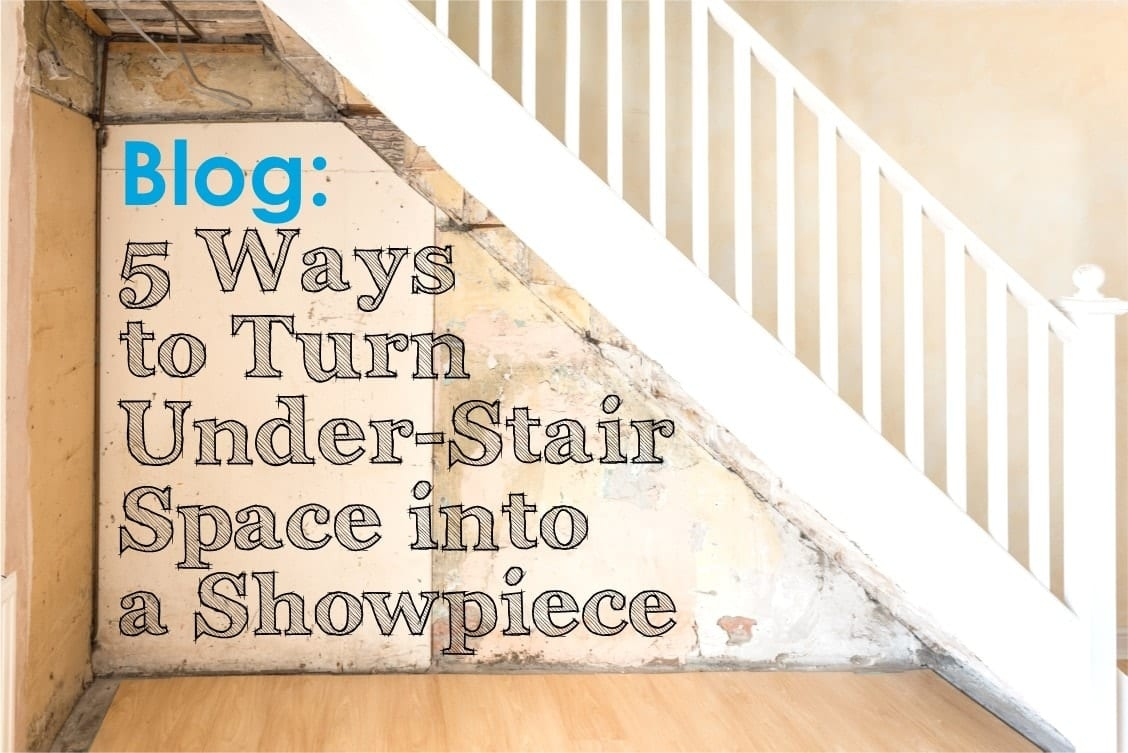 5 Ways To Turn Under Stair Space Into A Showpiece | Space Under Staircase Design | Indoor | Clever | Innovative | Wooden | Understairs