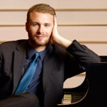 Pianist Adam Golka