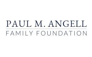 Paul M. Angell Foundation logo