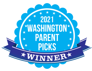 2021 Washington Parent Picks winner