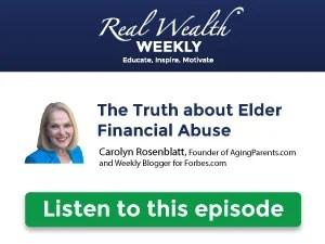 real wealth carolyn-rosenblatt-blog-ad